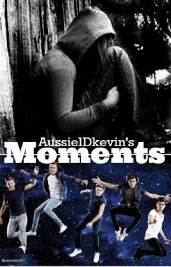 Moments - One Direction Fan Fic