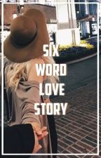 Six Word Love Story by vasoline