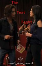 The Text Fight by sarah_bow_grande