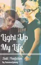 Light Up My Life | One Direction | Ziall by RainbowGalaxy