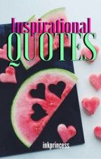 Inspiring Words by inkprincess