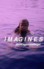Justin Bieber, Magcon & Omaha boys Imagines by MattEspinosasBagel_