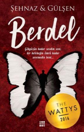 BERDEL- KİTAP OLDU by seh-naz
