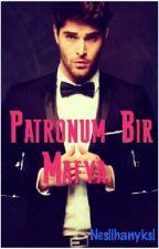 Patronum Bir Mafya by NeslihanYksel