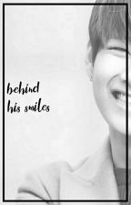 behind his smiles || k.taehyung » bts by bxngtxn_