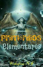 Primórdios Elementares(Revisado) by Washyrlene