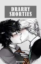 Drarry Shorties by FizzleFudge