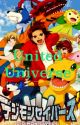 Digimon Data Squad: United Universe. by SavageBrawler