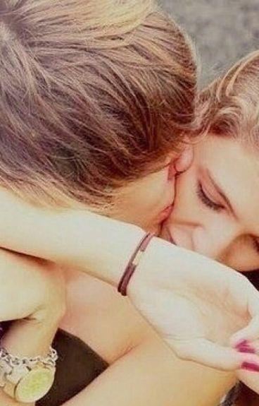 Любовь не бывает без ненависти