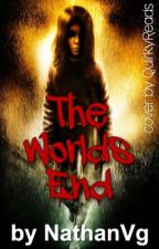 The Worlds End by NathanVg