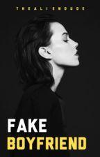 Fake Boyfriend | C.D by TheAlienDude