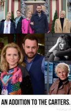 Eastenders - An addition to the carters by bespokepsychopathh