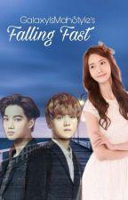 Falling Fast (LuYoon ft. YoonKai) by GalaxyIsMahStyle