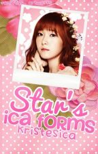 Star's ICA Forms by KriSteSica