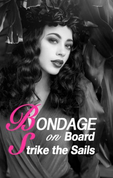 Beauty on Board - Bad Girls Fantasy