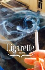 Cigarette (j.b) {tome1} by chamssr