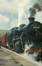 Trains: Historical Journeys - (By David Hurt) by spm91212