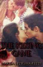The Kissing Game. by Maroon1479