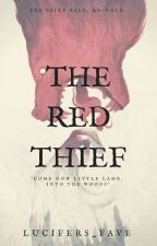 The Red Thief by lucifers_fave