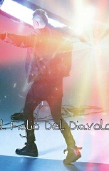 ~Il Figlio Del Diavolo~  #wattys2017