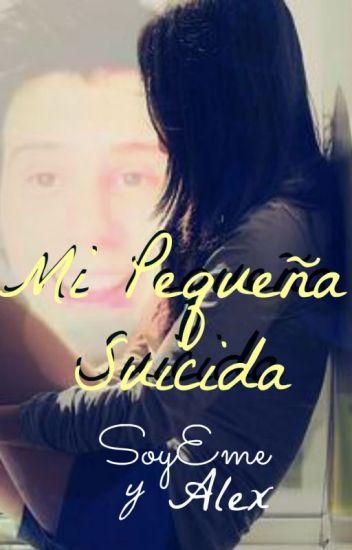 Mi pequeña suicida (Rubius y Tu)