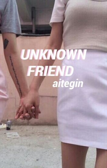 unknown friend::lrh