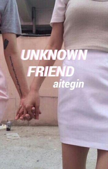 unknown friend::lrh