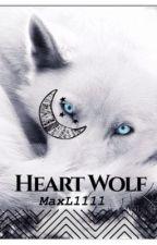 Heart Wolf by MaxL1111