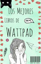Los mejores libros de Wattpad by via_30