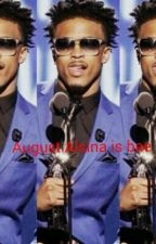 I love my dad (an August Alsina story) by MorghanAllen