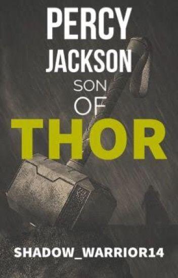 Percy Jackson Son of Thor