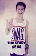 The Story of Us (An O2L / Kian Lawley Fanfiction) by HeyThere_Delilah