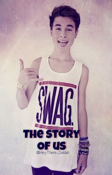The Story of Us (An O2L / Kian Lawley Fanfiction)