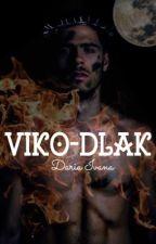 Viko-Dlak by Daria_Ivana