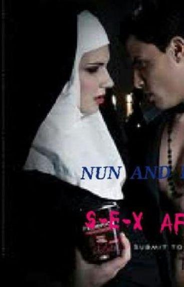 Sexy Nun Porn
