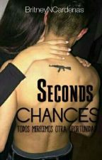 Seconds Chances by GreysessedOfHeart