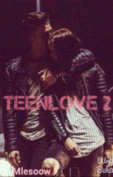 TeenLove 2 : Reviens moi