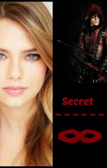 Secret (Roy Harper story)