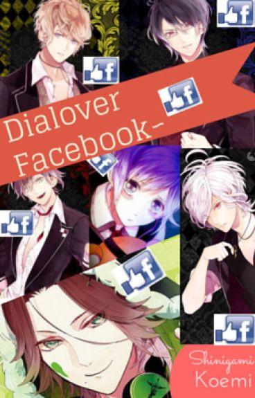 Dialover Facebook~