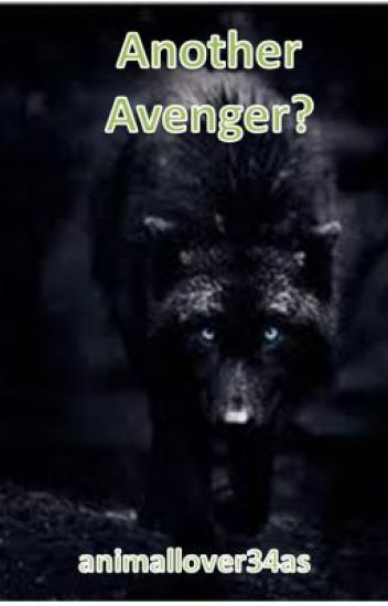 Another Avenger? (Avengers Fanfic)