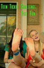 Girl tickling stories Teen