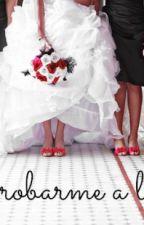 Quiero robarme a la novia! (Louis, Niall y Tu) TERMINADA by OliviaKoalaOpizo