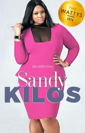 Sandy Kilos by devafiction