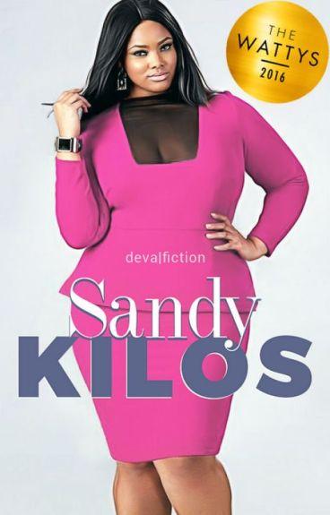 Sandy Kilos #Wattys2016