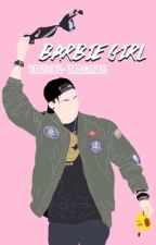 barbie girl ;; editing  by my-chemical-luke