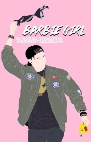 barbie girl ;; editing