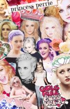 Perrie Edwards Preferences by coffeewithperrie