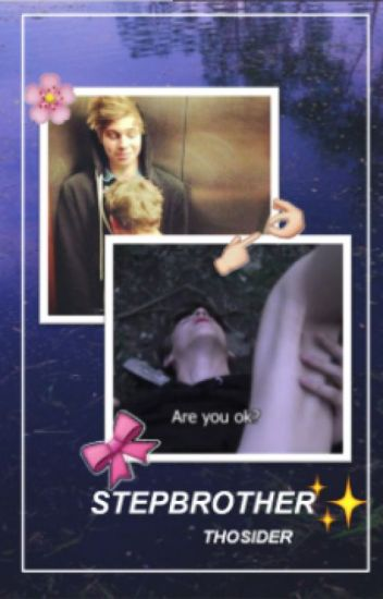 Stepbrother☽ [lashton smut.]