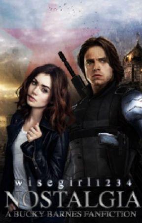 Nostalgia (Bucky Barnes//Avengers fanfiction) - Chapter Two - Wattpad