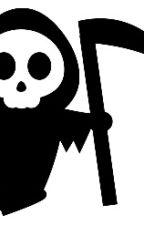 The Killing Spree by mysteryme388ty